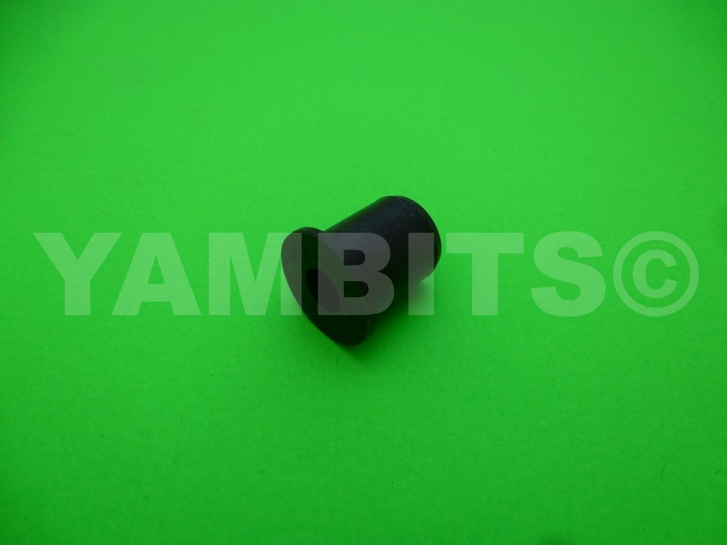 FZR600 Regulator mounting Rubber Nut