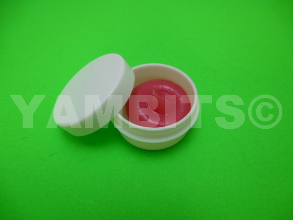 Rubber Grease Sachet