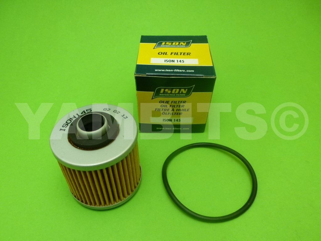 BT1100 Bulldog Oil Filter