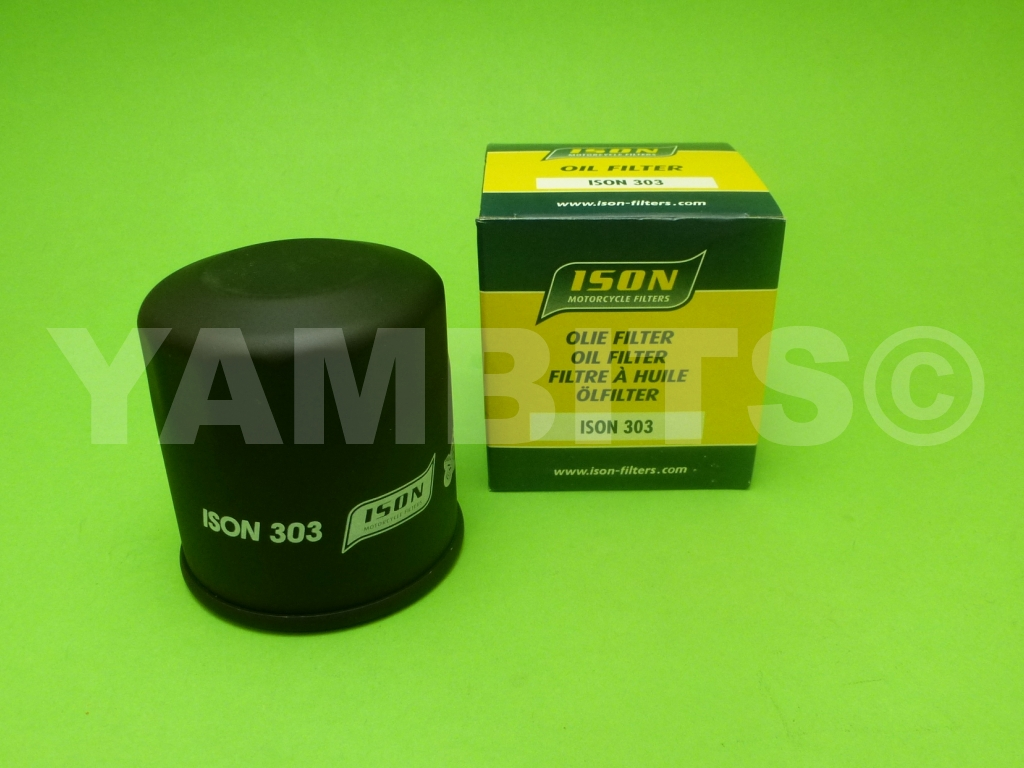 YZF1000R Thunderace Oil Filter