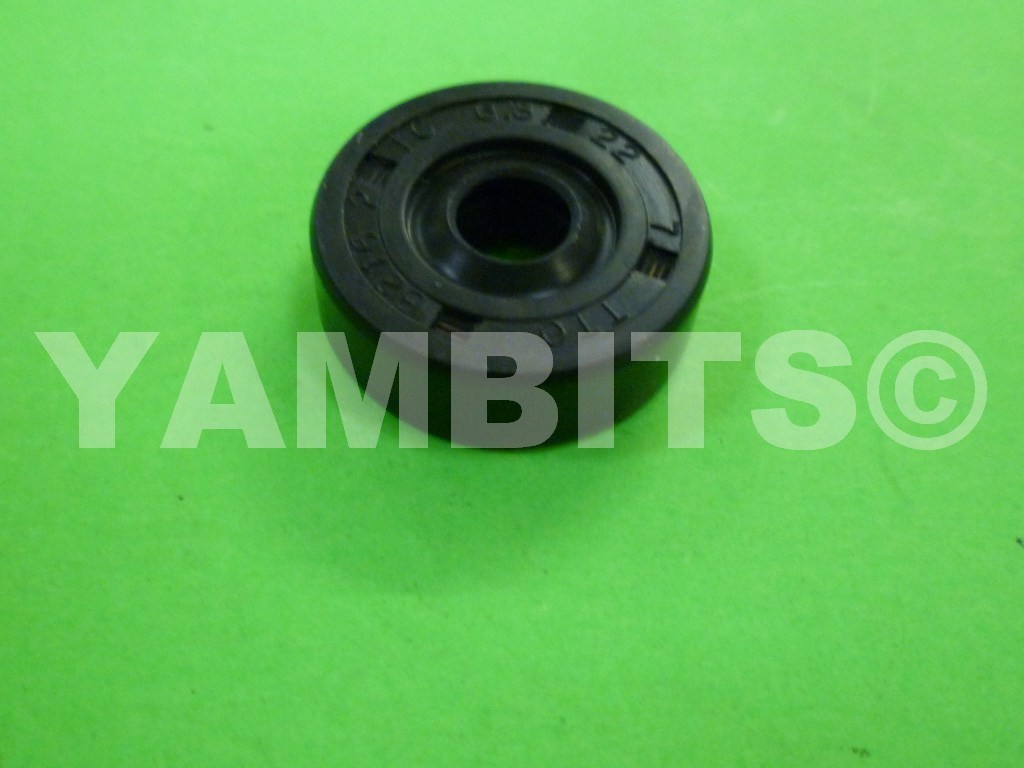 RD125 1975 Clutch Push Rod Oil Seal (Drum)
