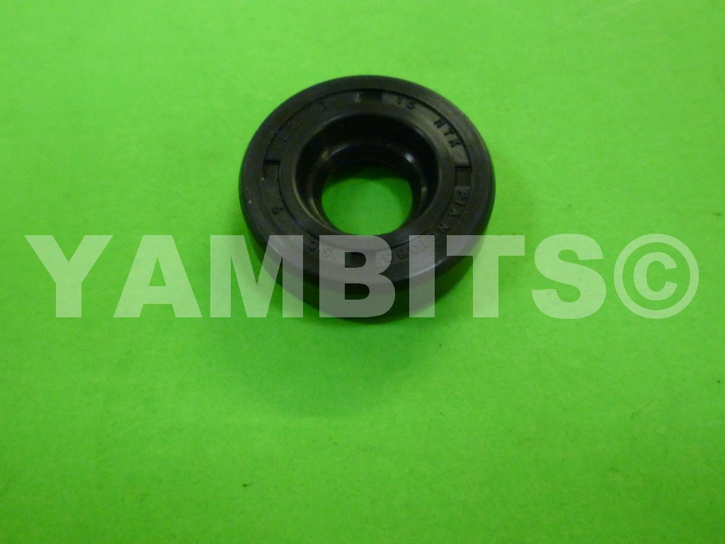 CS3 Clutch Push Rod Oil Seal