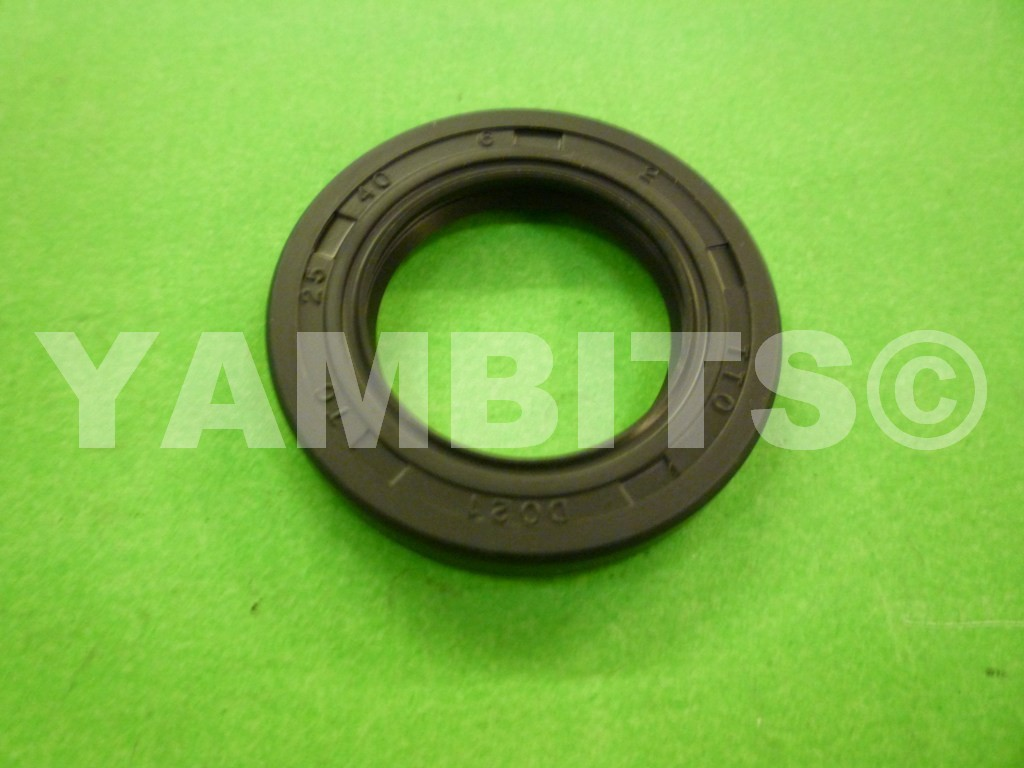 XS650 Camshaft Oil Seal