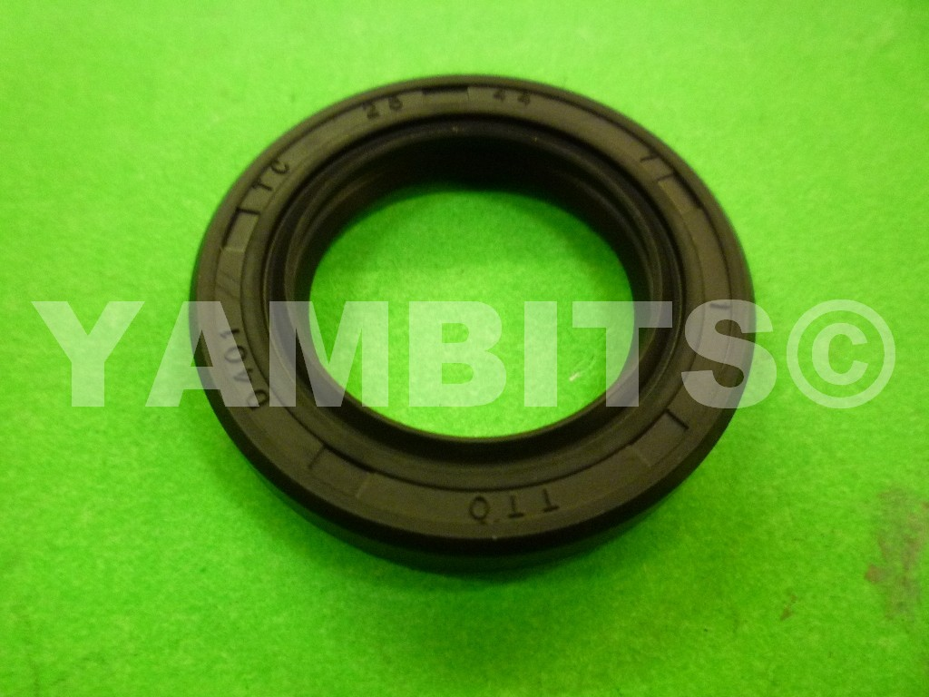 TZR250RSP Wheel Seal Rear R/H
