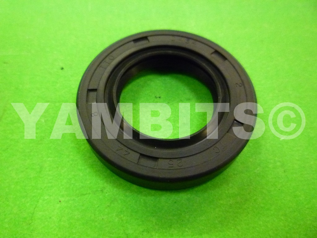 DT200 40R Crank Oil Seal L/H