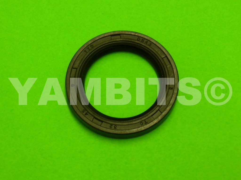 RD350LC Sprocket Carrier Oil Seal