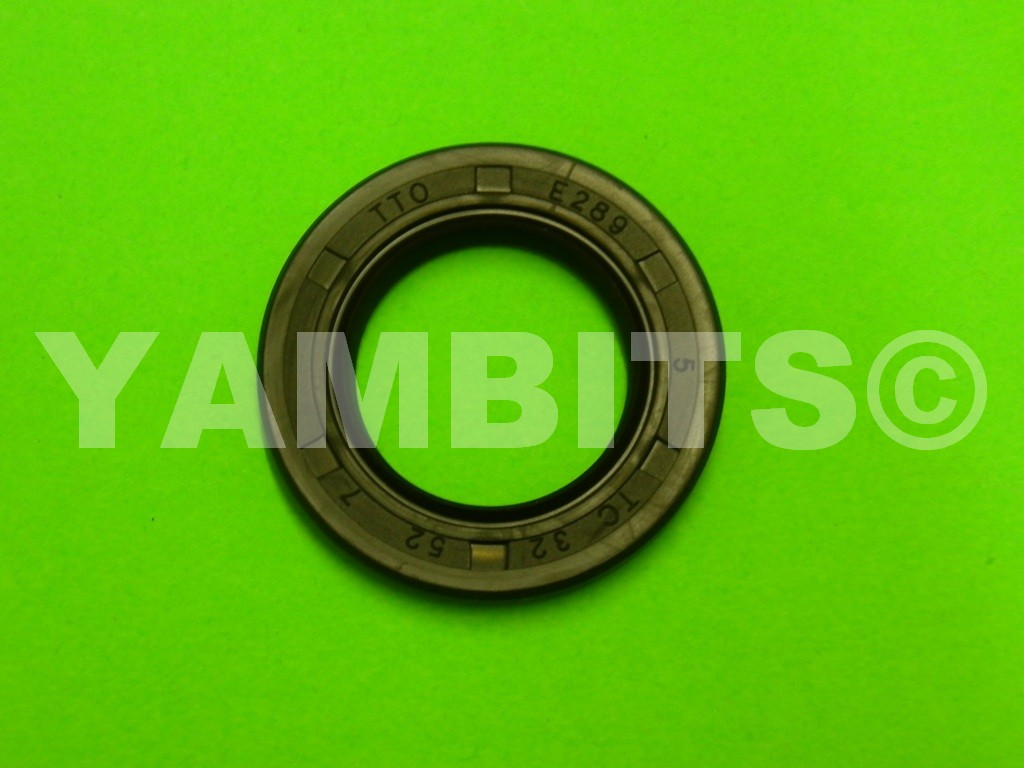 FZ400R Wheel Seal Rear L/H