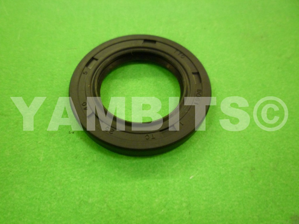 TY80 Gearbox Sprocket Oil Seal