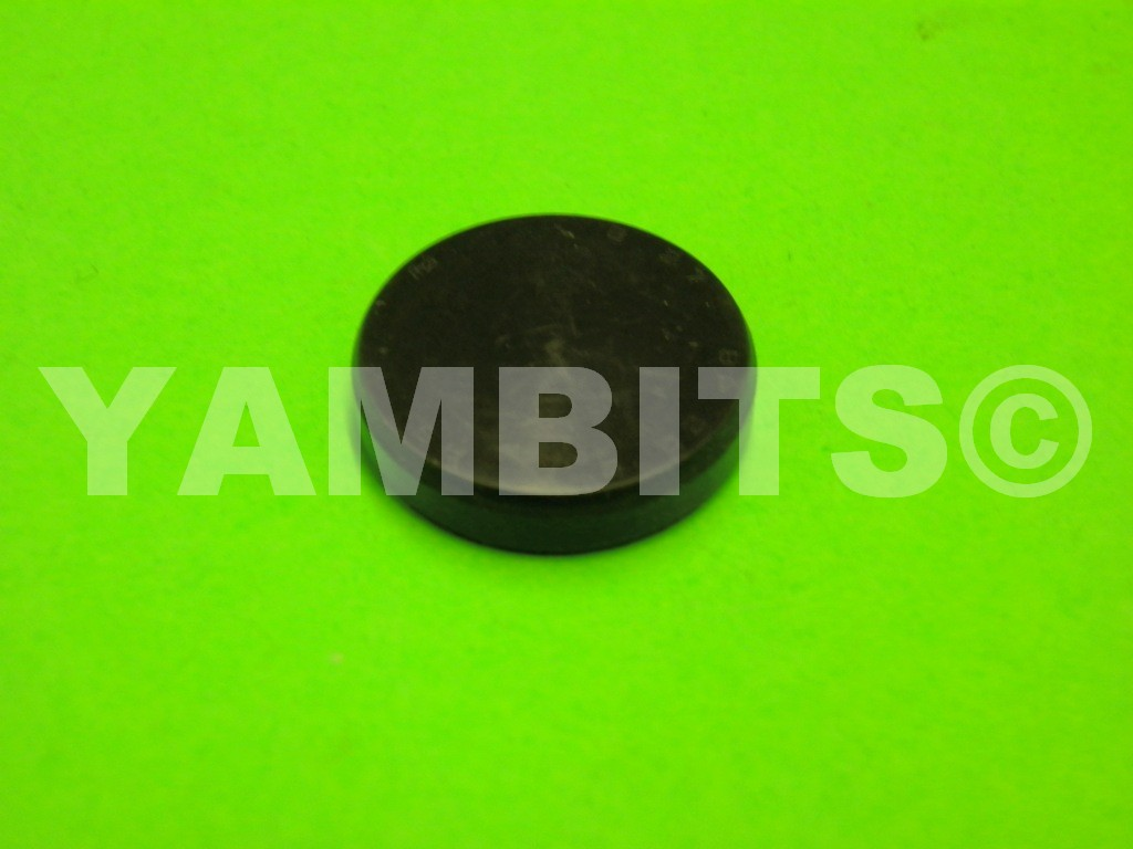 RD400E USA Gearbox Blanking Plug