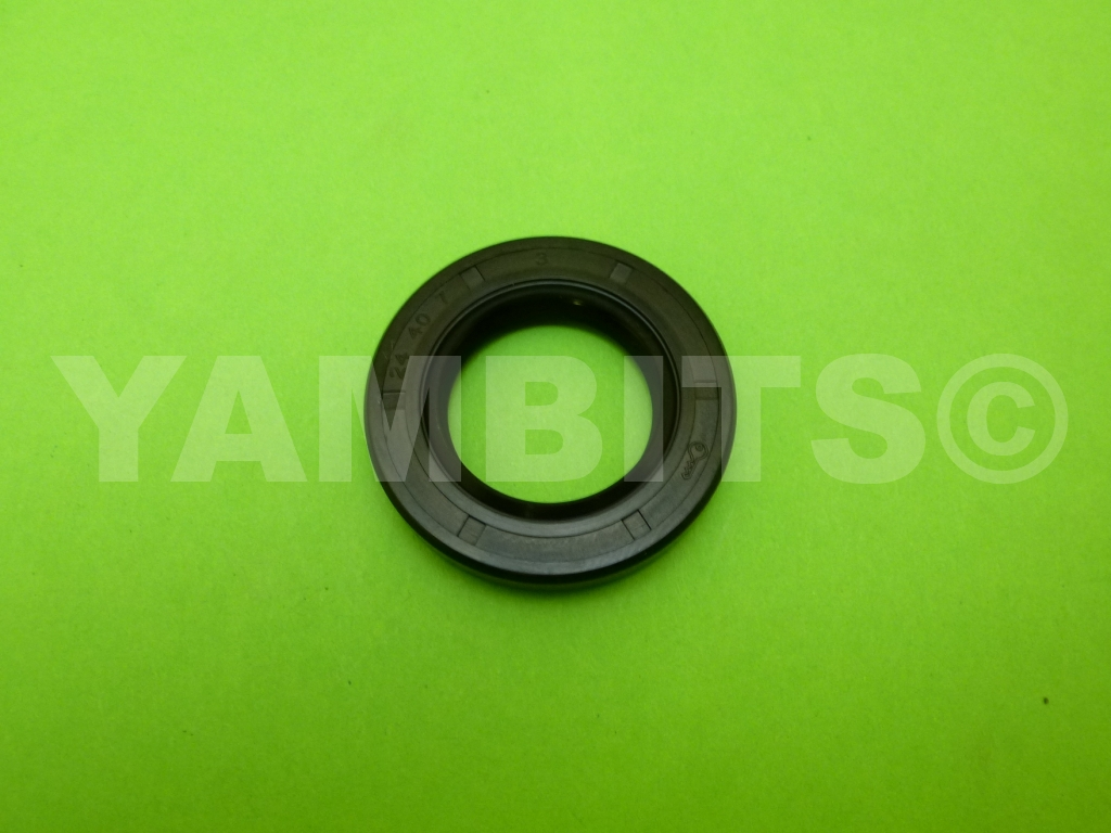 XS750 Contact Breaker Housing Oil Seal