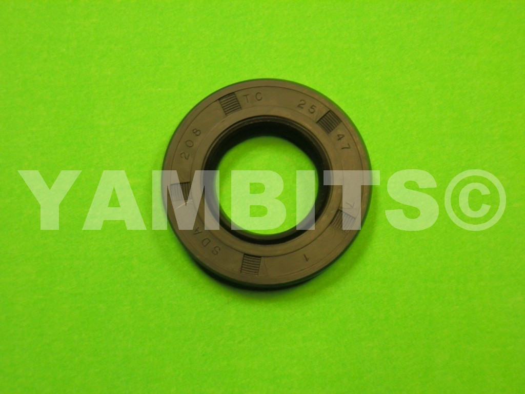 FZ400R Wheel Seal Rear R/H