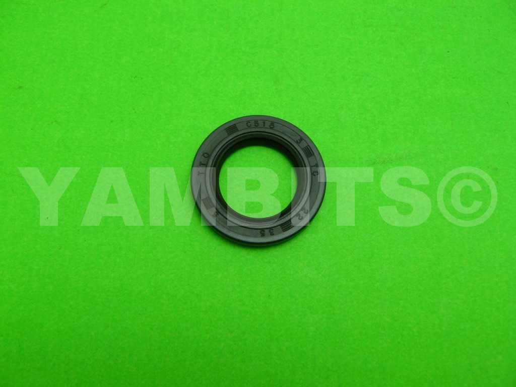 RD125 1975 Wheel Seal Rear R/H (Drum)