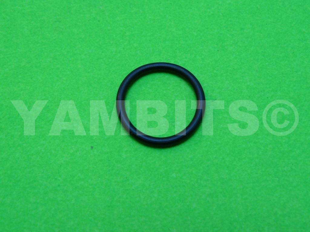 XJ1100 Maxim Oil Filter Bypass Bolt O-Ring