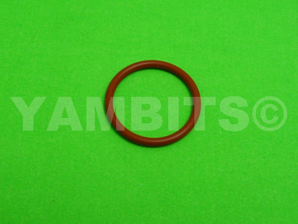 TX500 Engine Oil Filler Cap O-Ring