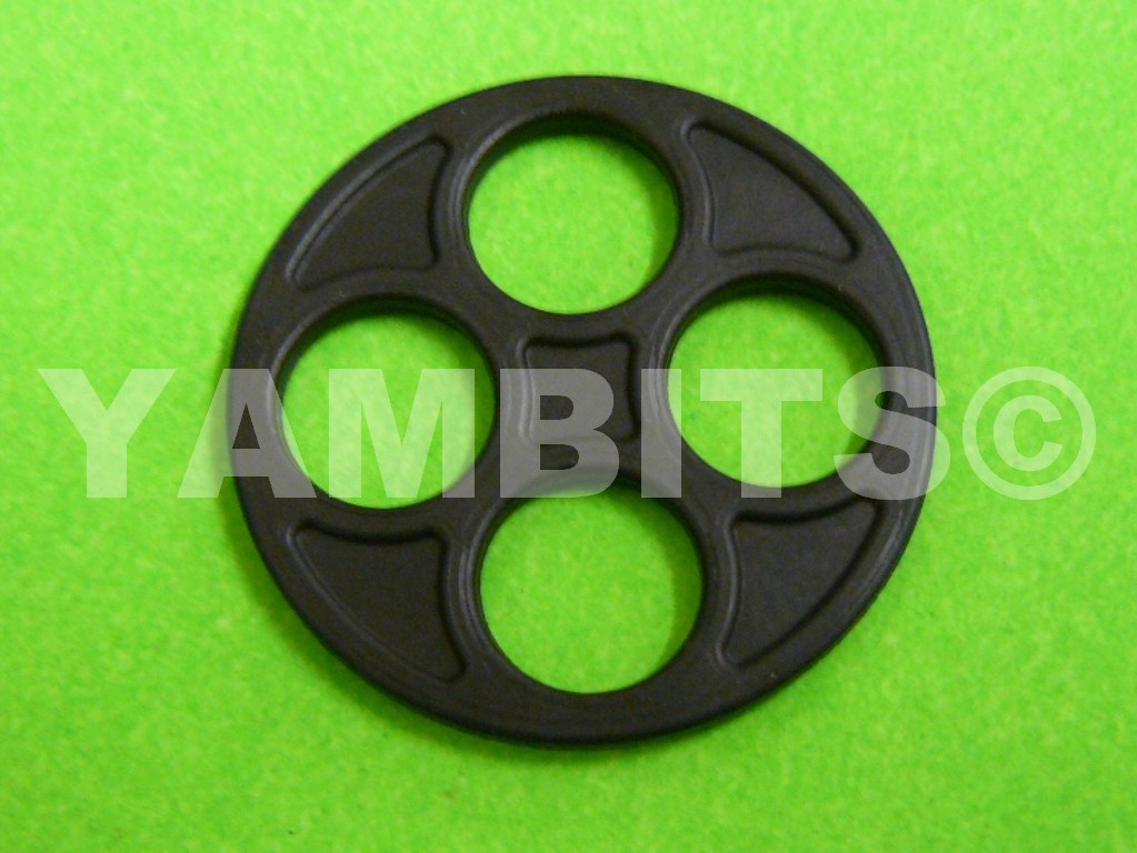 RD500 Fuel Tap Valve Seal