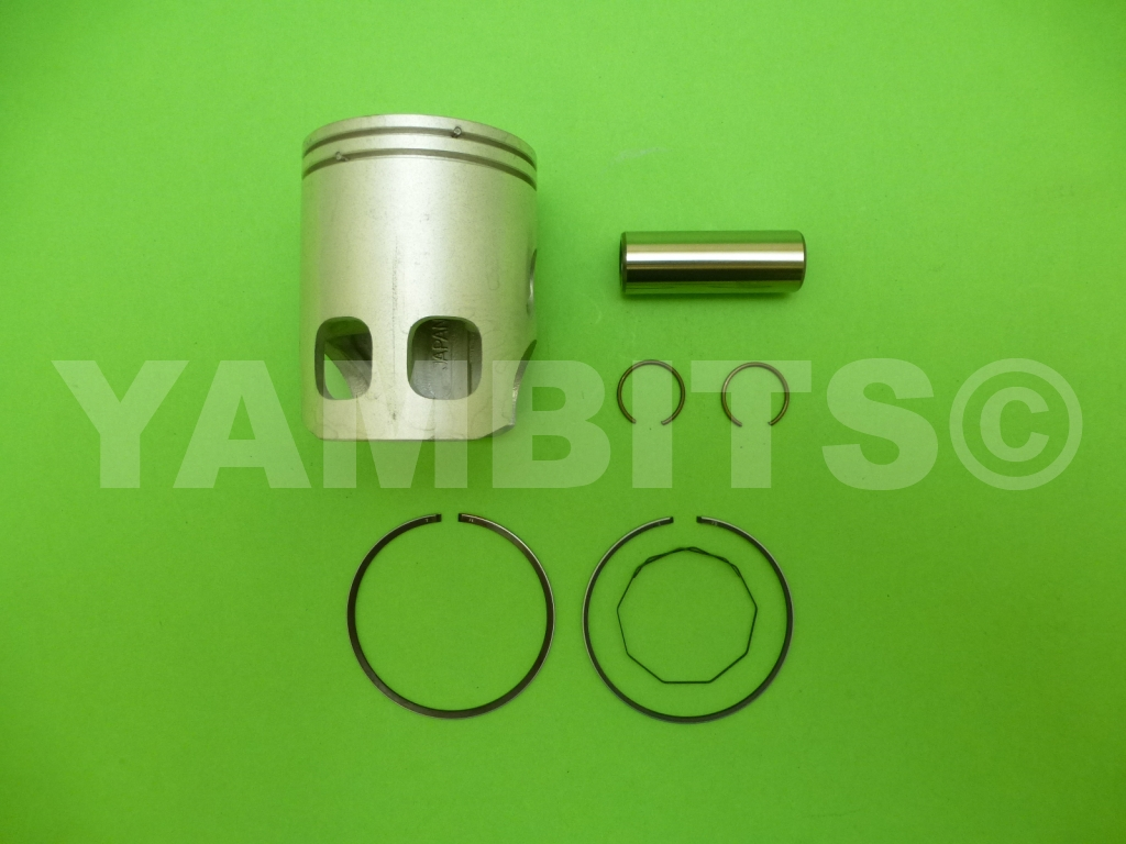 RD250LC Piston Kit +0.75mm