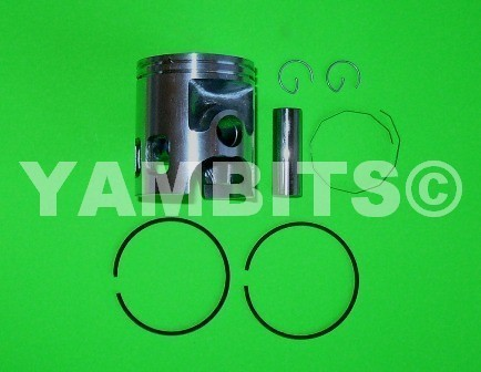 RX125 Piston Kit +1.50mm