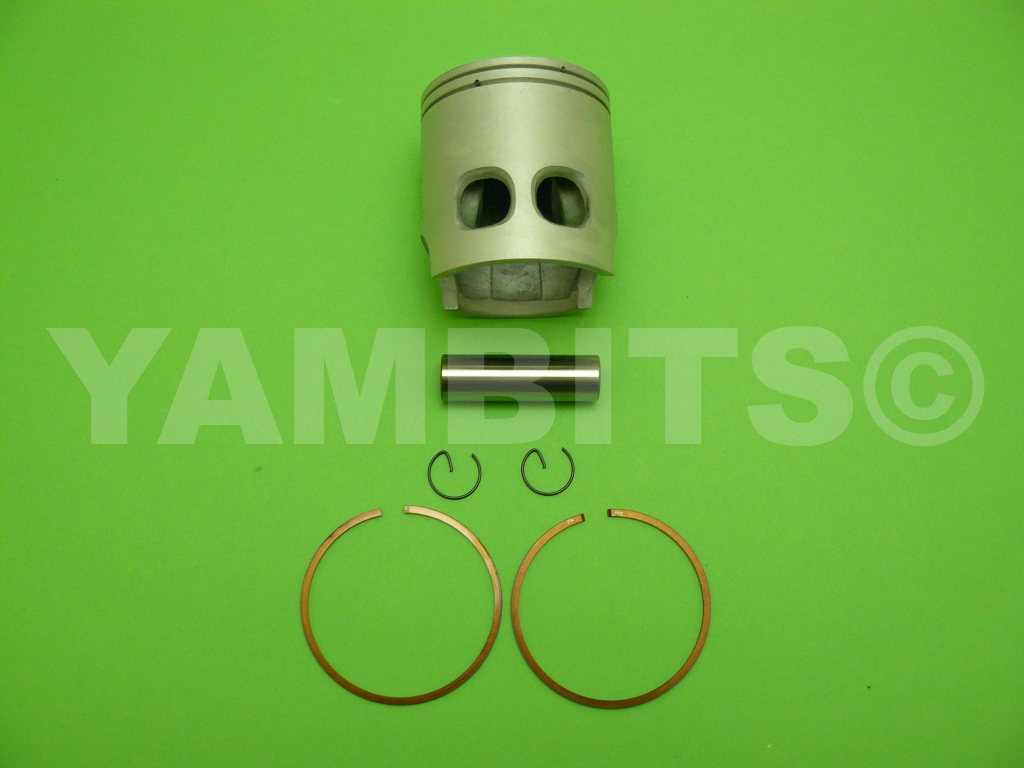 RD400E USA Piston Kit +1.50mm