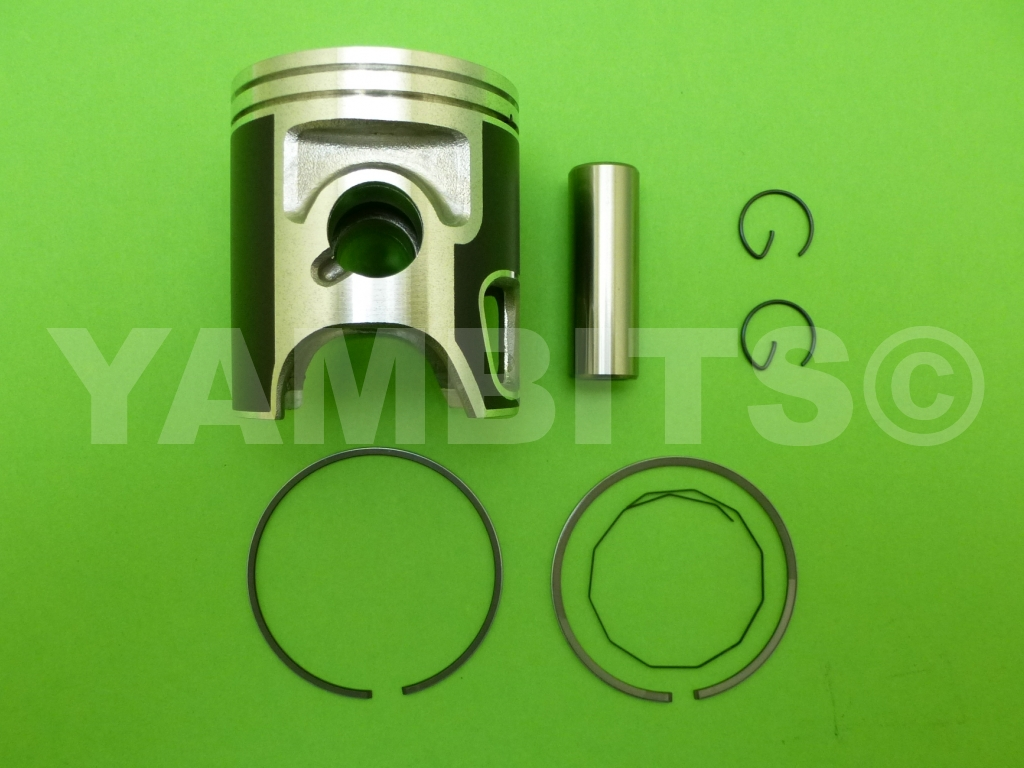 RZV500R Piston Kit Mitaka +0.50 Rear