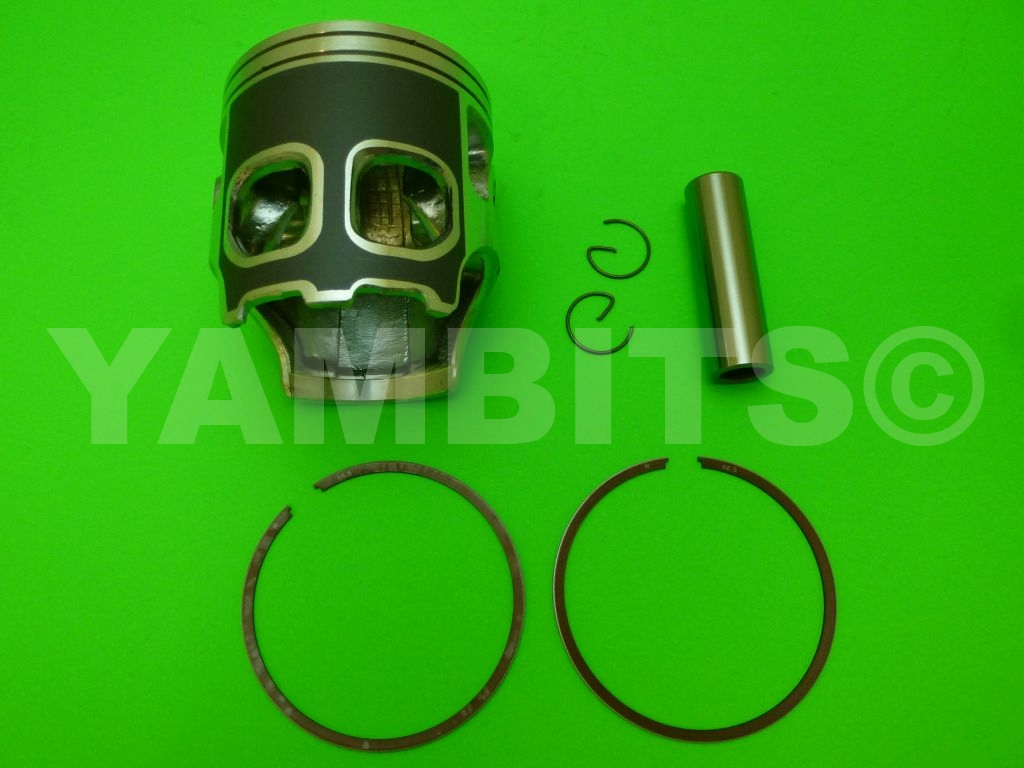 DT200WR Piston Kit +0.50