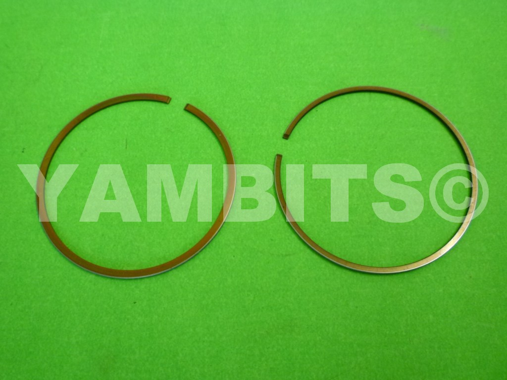 RD250LC Piston Ring Kit STD