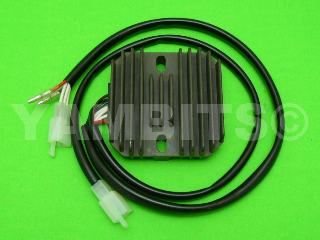 RD350 Regulator Rectifier
