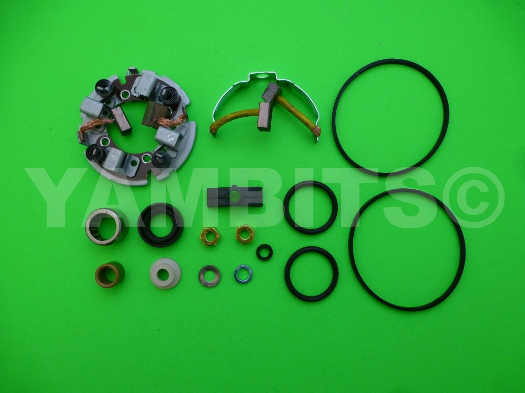 FJ1100 Starter Motor Repair Kit