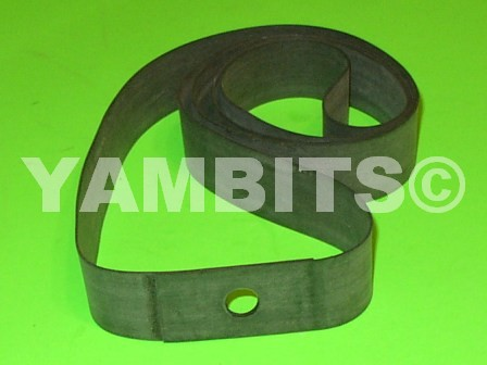 DT175MX Wheel Rim Tape Front