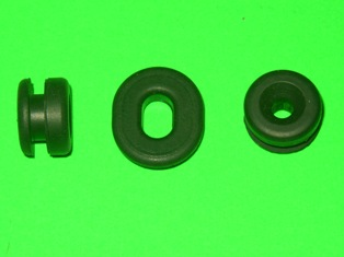 DT100 Side Panel Mounting Grommet Kit