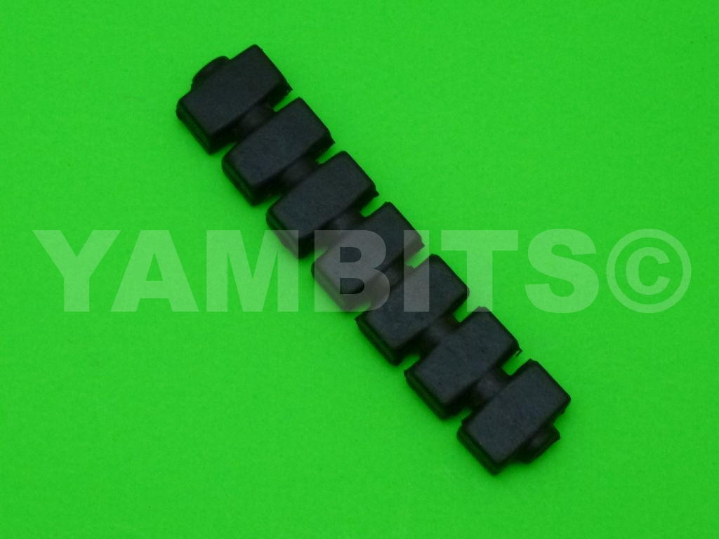 RD400E USA Barrel Rubber Damper