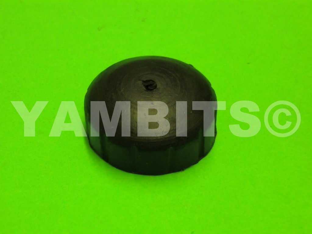 DT250MX Fuel Tank Mounting Rubber Front