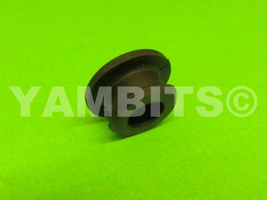 RD350LC Oil Tank Mounting Grommet Lower