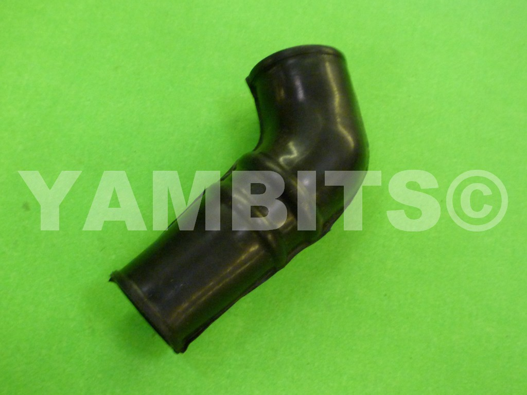 RD250D Oil tank Filler Tube