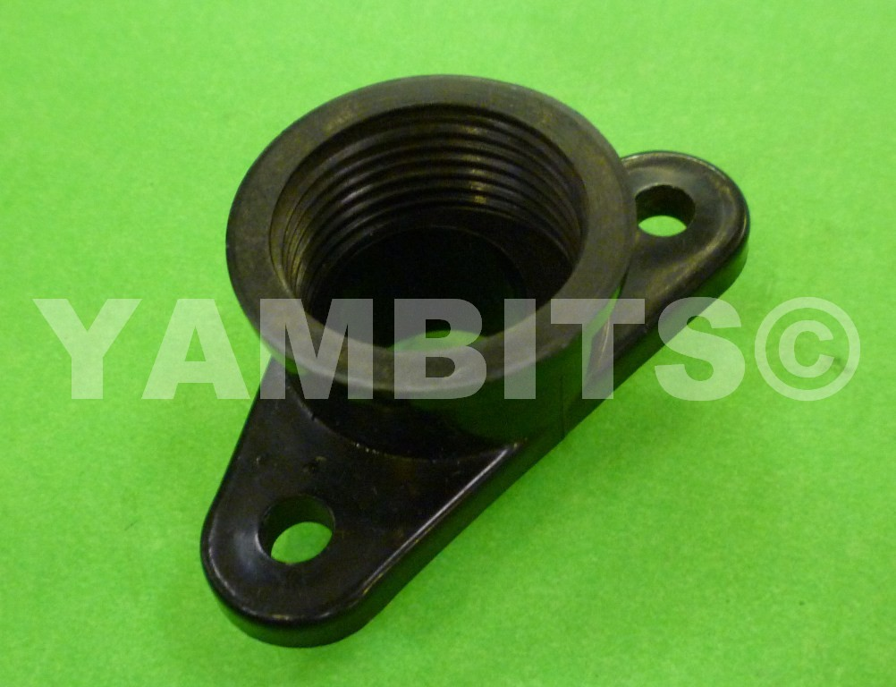 RD400F AUS Oil tank Filler Neck