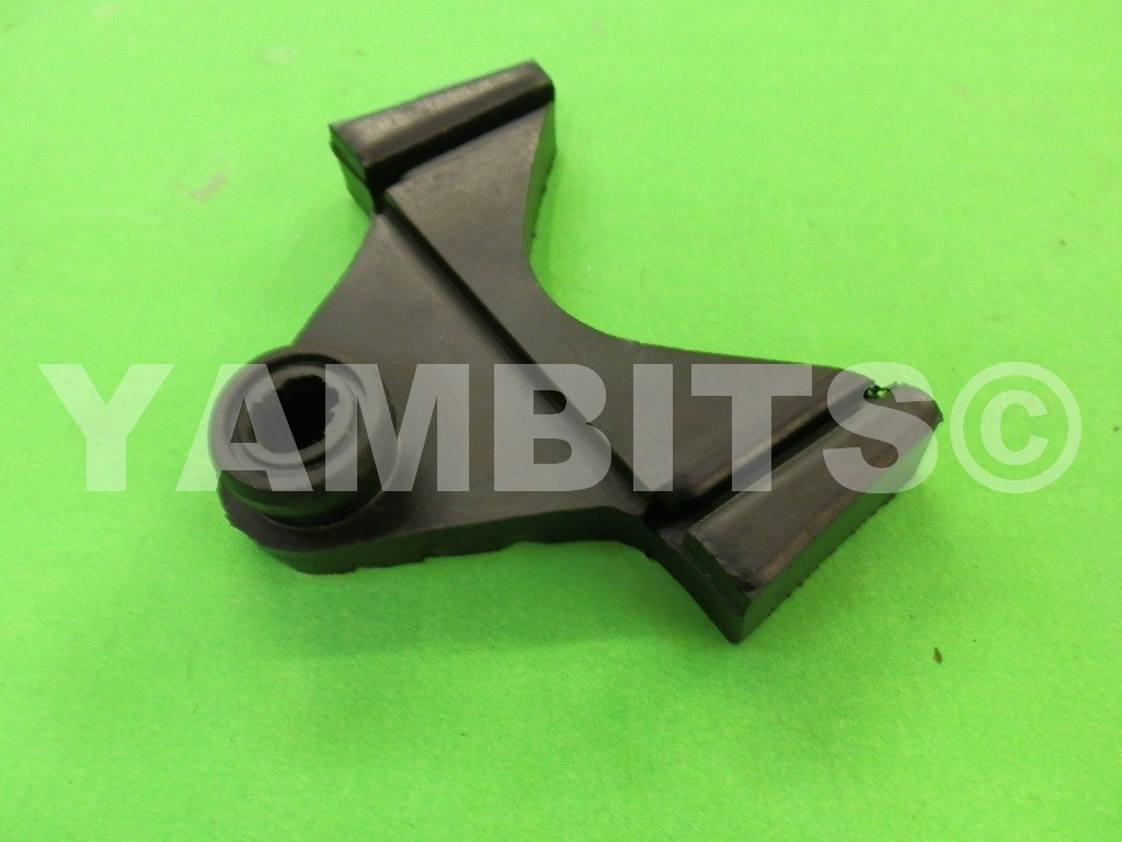 RD350LC Fuel Tank Mounting Damper Rubber