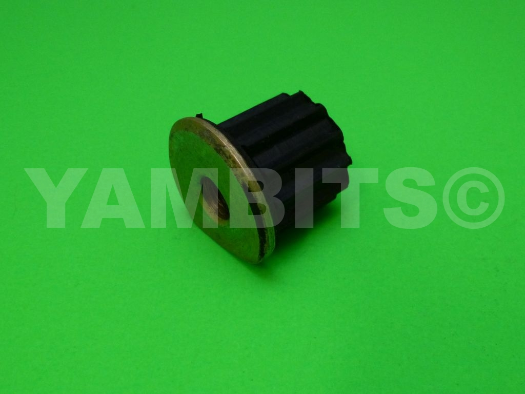 XS360 Engine Mounting Damper
