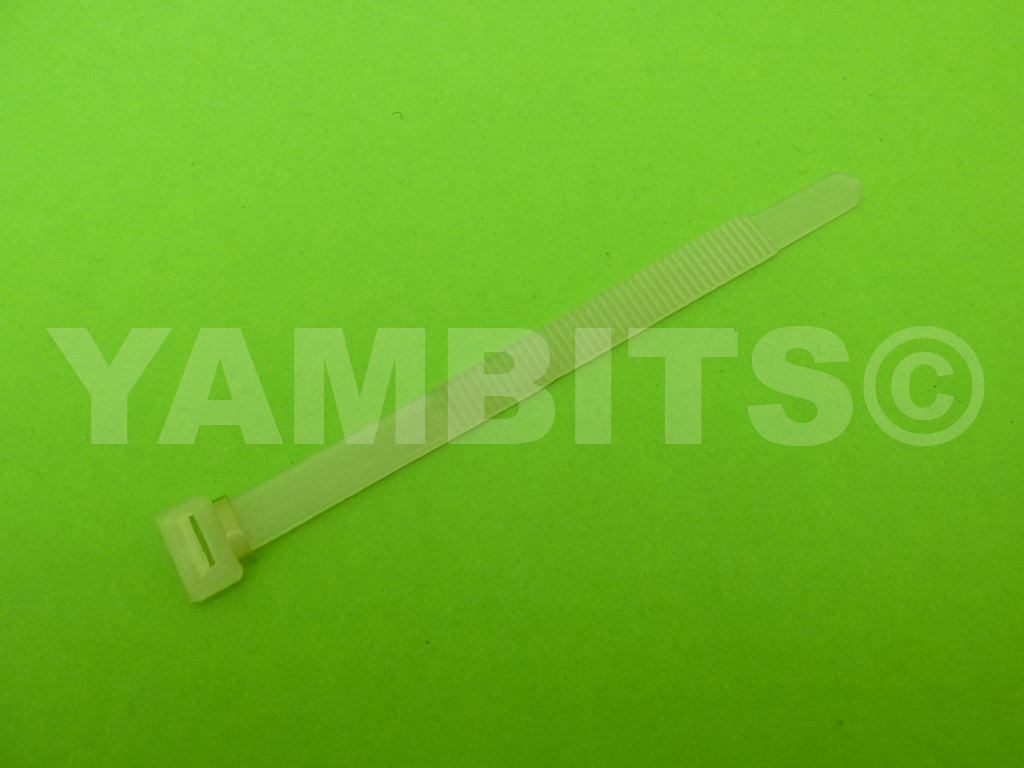 YZ360 Handlebar Cable Tie