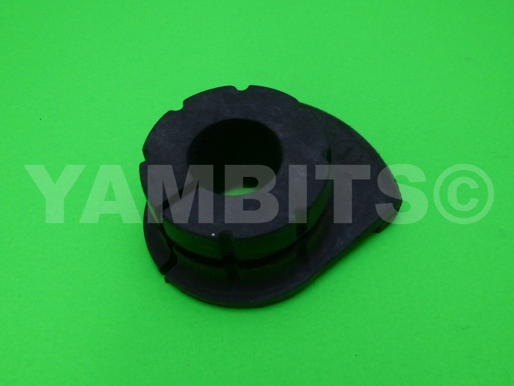 R1-Z Fuel Tank Mounting Rubber Front