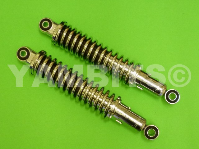 DT50M Rear Shock Absorbers