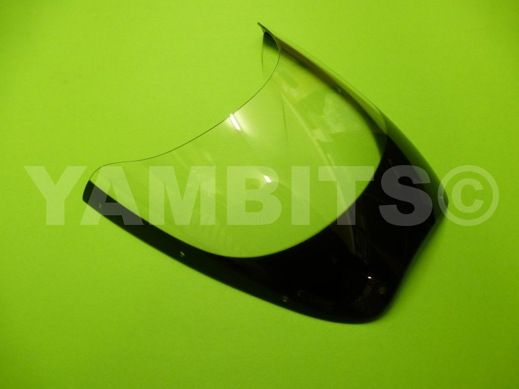 RZ350R Nose Cone Screen