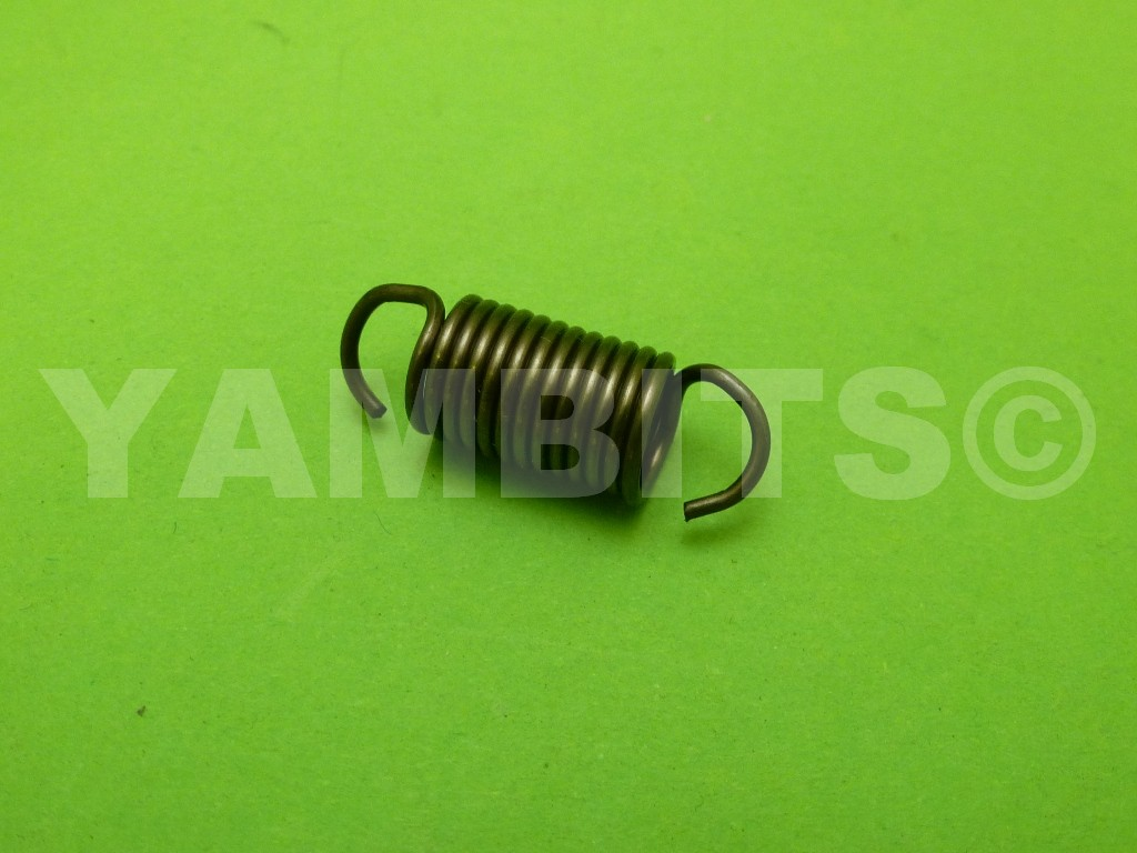 XS1B Gear Shift Detent Arm Spring