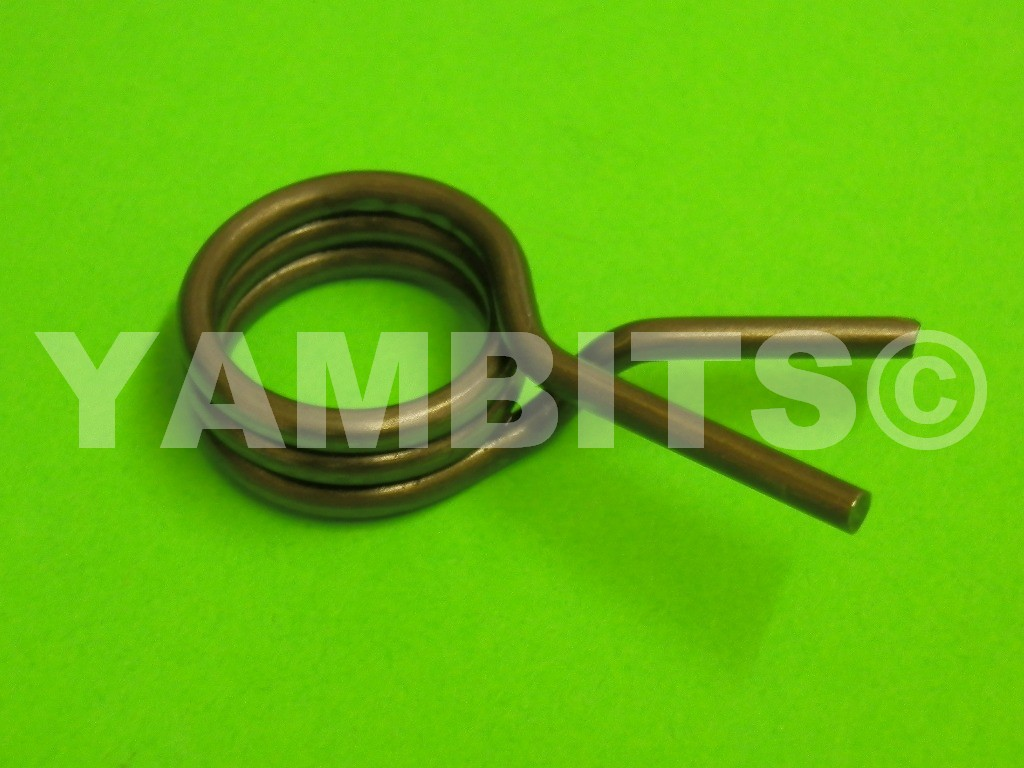 RD400F AUS Gear Selector Spring