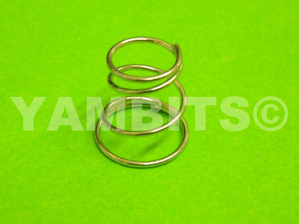 RD400E USA Steering Lock Spring