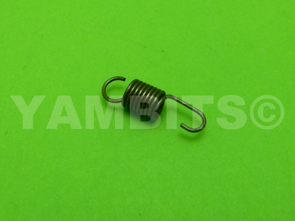 CS2E Gear Selector Arm Spring