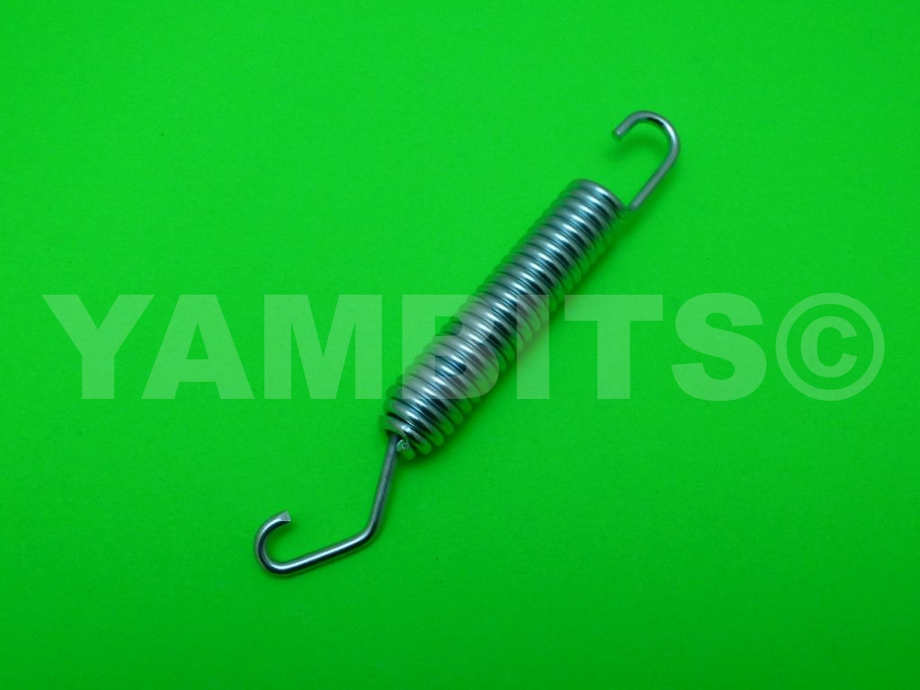 RD125 1980 Side Stand Spring