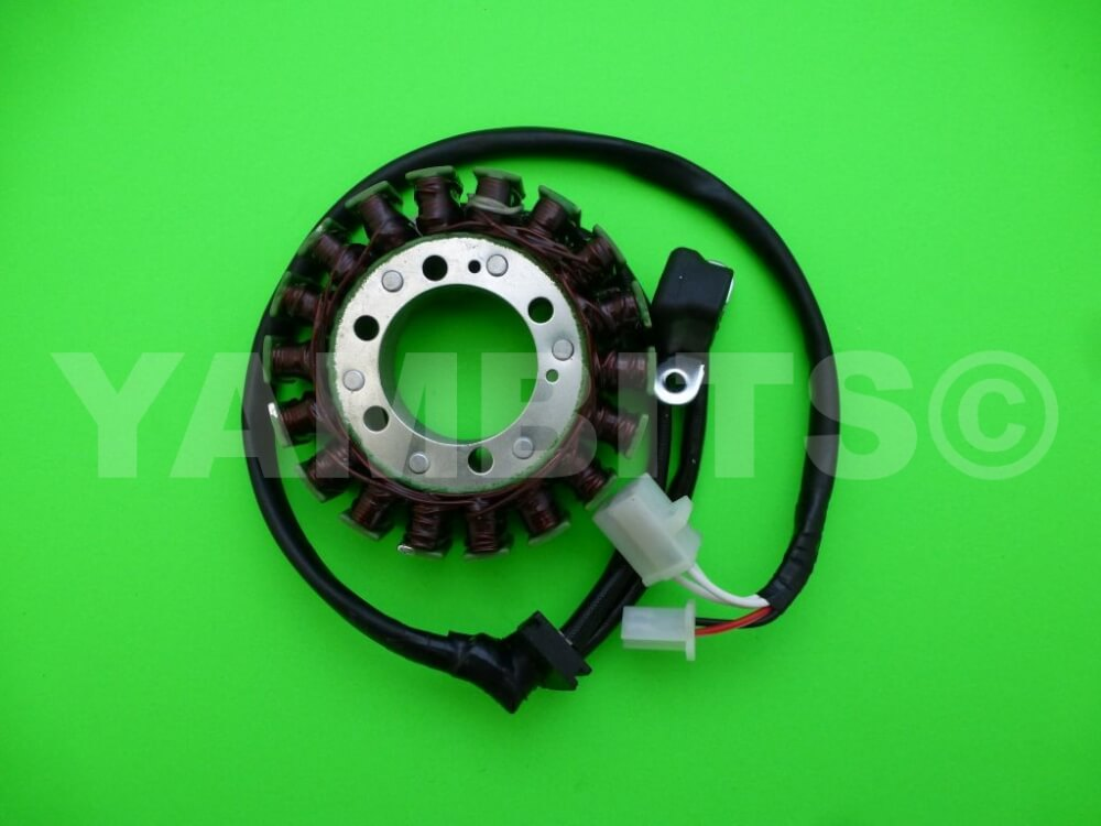 FZR400RR Stator and Pick Up Coil