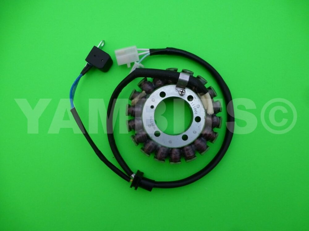 FZR600R Stator and Pick Up Coil