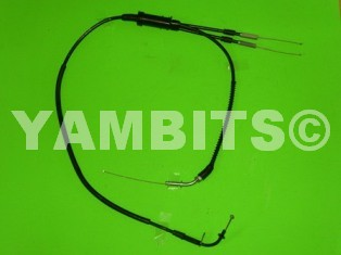 RD350LC Throttle Cable