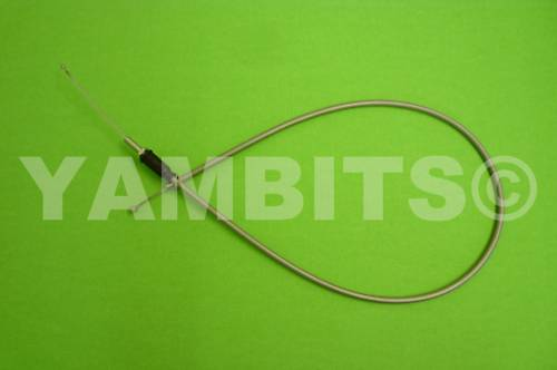 TY80 Throttle Cable