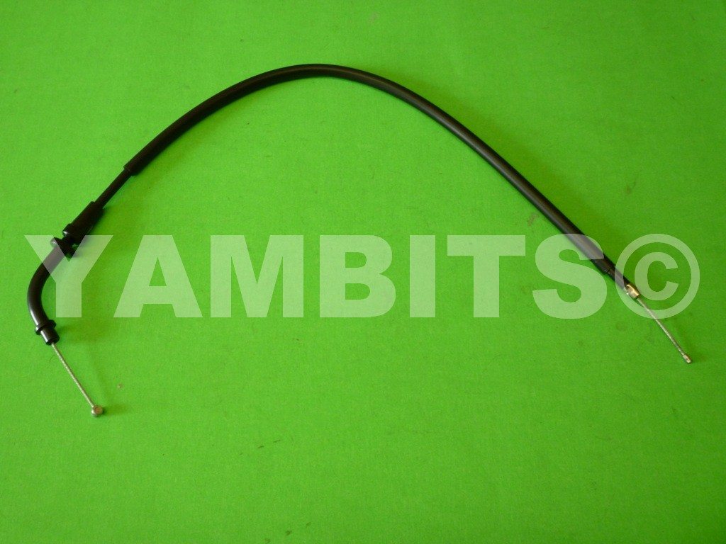 Fj1200 Pull Open Throttle Cable - Thc043 - Throttle Cables ...